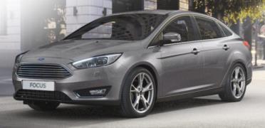 Focus sedan  fiyatları