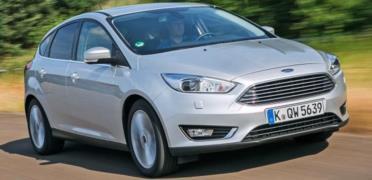 Focus hatchback  fiyatları