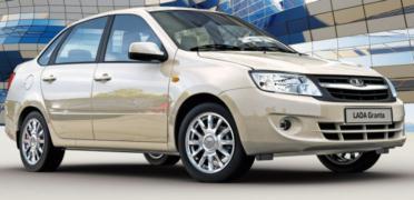 Granta Sedan fiyatları