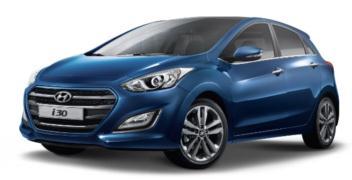Hyundai I30 Fiyatları Ve Fiyat Listesi
