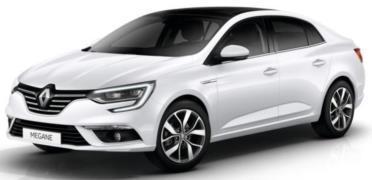 Megane Sedan fiyatları