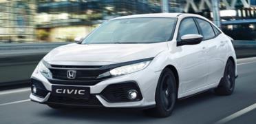 Civic HB fiyatları
