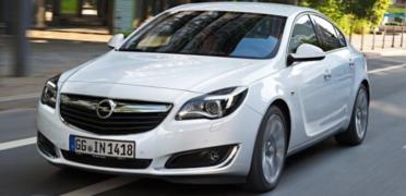 Opel Insignia Fiyatlari Ve Fiyat Listesi