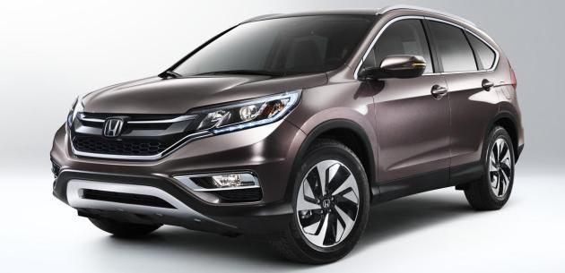 2015 Honda Cr V 1 6 Dizel 160 Hp Nin Teknik Ustunlukleri