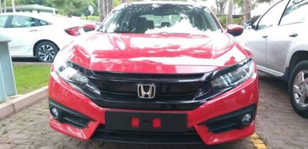 2016 Honda Civic Sedan Fiyatı Belli Oldu