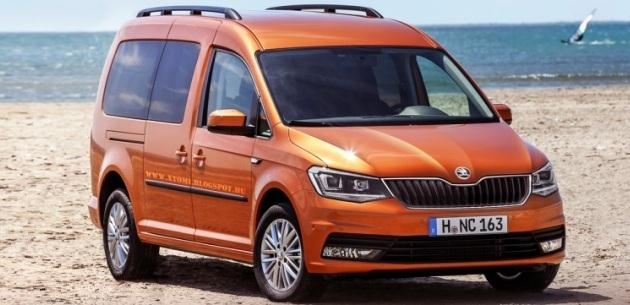 2016 skoda roomster vw caddy k z. Black Bedroom Furniture Sets. Home Design Ideas