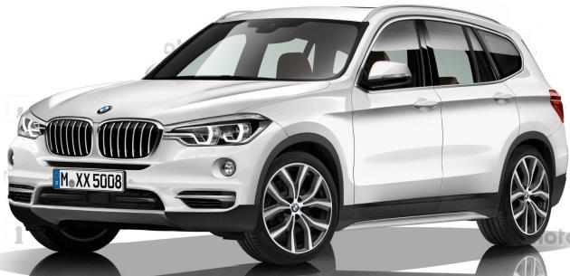 bmw x3 2017 fiyat new cars gallery. Black Bedroom Furniture Sets. Home Design Ideas