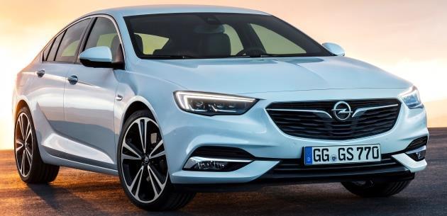 2017'de Opel Türkiye Planları