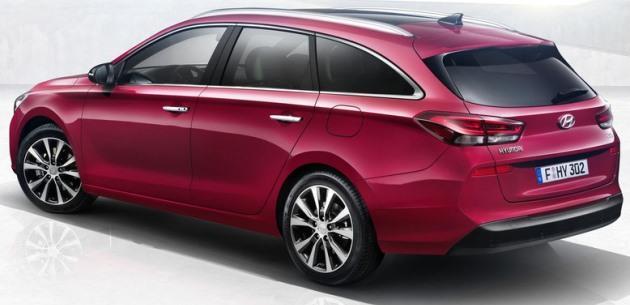 2017 Hyundai i30 Wagon Özellikleri ve Detayları