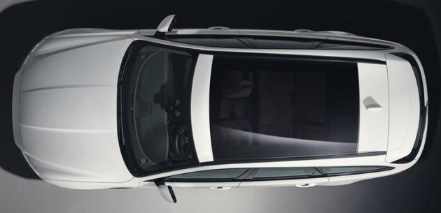 2017 Jaguar XF Sportbrake bu yaz piyasada olacak