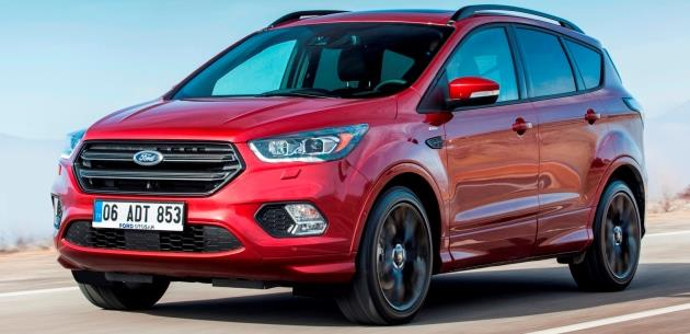2017 Şubat Model Bazında Otomobil Satış Rakamları