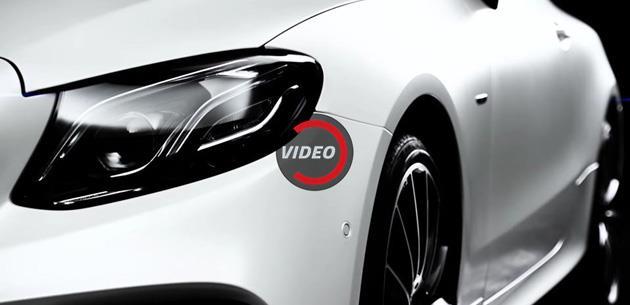 2018 Mercedes E Serisi Coupe için ipucu