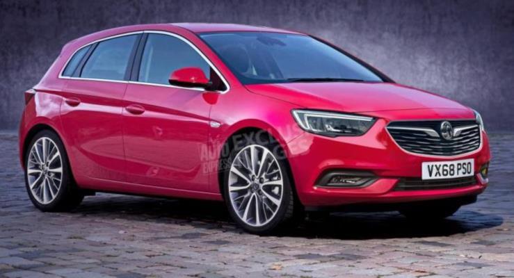 2019 Corsa, Opel için yeni bir sayfa açacak