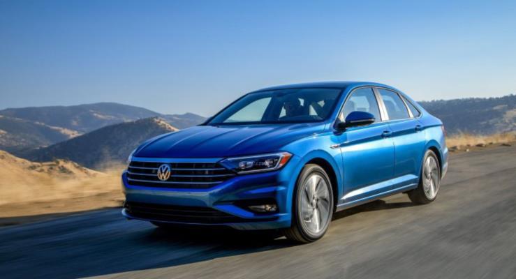 2019 Volkswagen Jetta Abd Fiyatları Donanım Seviyeleri Ve Tüm Detaylar