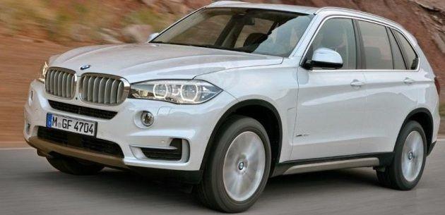 YEN� BMW X5 2014 TEKN�K �ZELL�KLER�