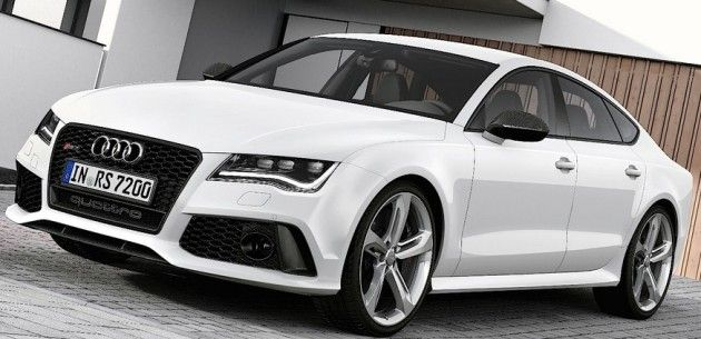 Image Result For Audi A Sportback Yorum