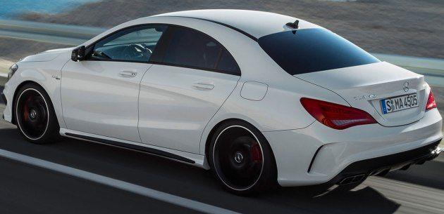 mercedes cla 180 sıfır fiyatı – ilham veren yeni araba galerisi
