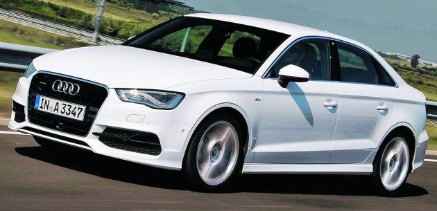 Image Result For Yeni Audi A Sedan