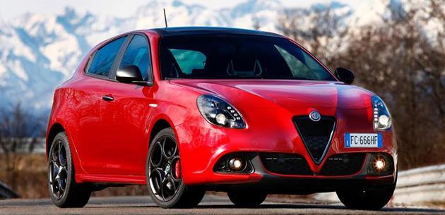 Alfa Romeo'dan Yılın Son Fırsatı!
