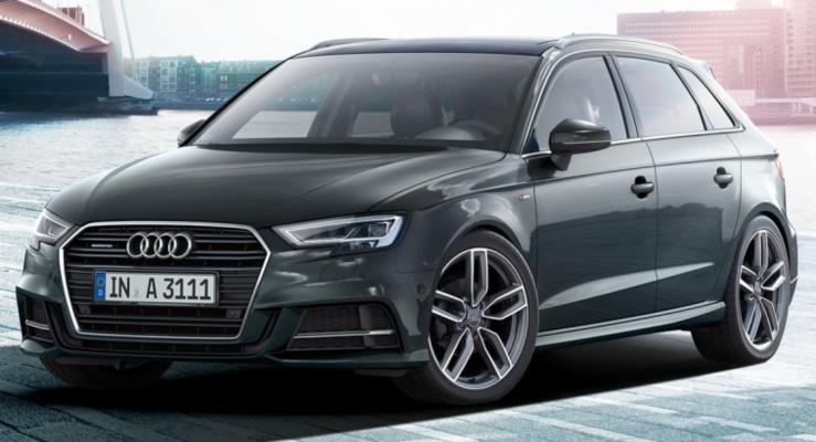 Audi A3 Sedan Ve Sportback 15 Tsi Fiyatı Türkiyede Açıklandı