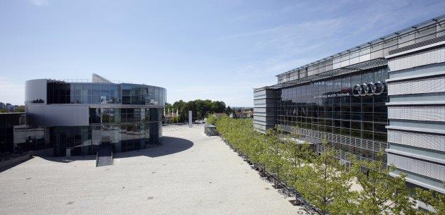 Audi, ABD �evre Koruma Kurumlar� ile Sorun Ya��yor