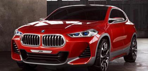 BMW Grup 2018 sonuna kadar 40 yeni model çıkartacak