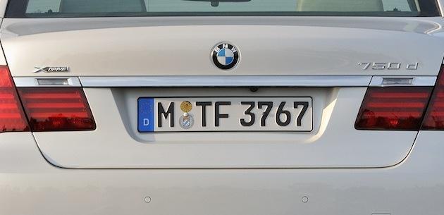BMW'DEN D�RT TURBOLU D�ZEL MOTOR HAZIRLI�I