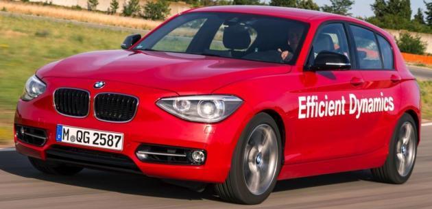 BMW'N�N 1.5 BENZ�NL� MOTOR ���N DO�RUDAN SU ENJEKS�YON TEKNOLOJ�S�