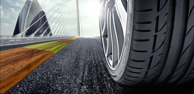Bridgestone, Lastik A��nmas� Tahmin ediyor