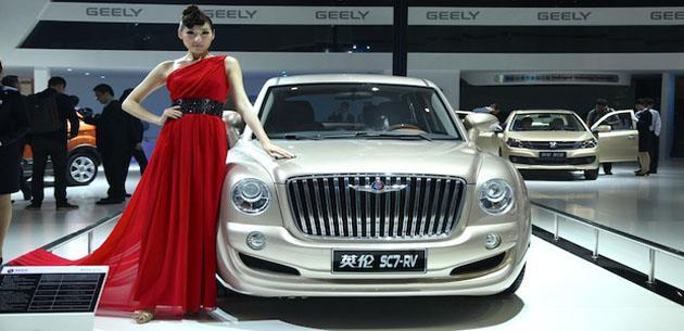 Çin yeşil enerjili otomobillere ağırlık verecek
