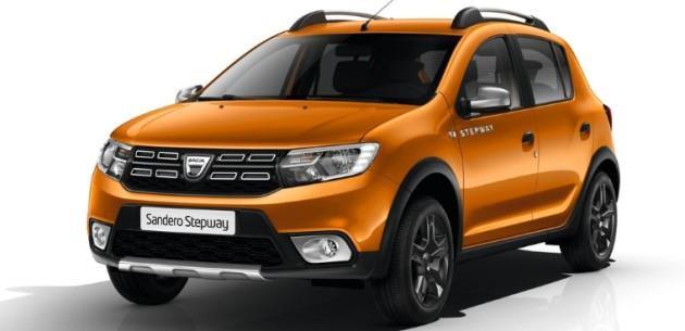 Dacia Summit modelleri Cenevre'ye geliyor
