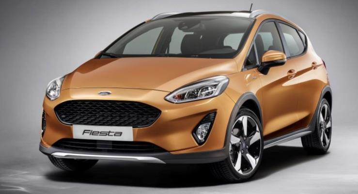 """Ford 1.0-litre EcoBoost ile """"En İyi Motor"""" ödülünü kimseye kaptırmadı"""