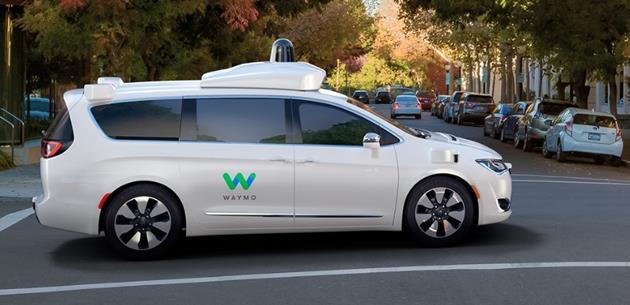 Google otonom arabalarını müşterilerle test etmeye başlayacak
