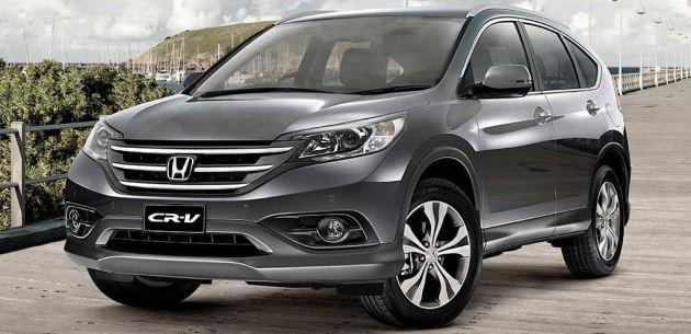 Honda, Fiat ve Chrysler 4.5 Milyon Otomobili Geri �a��rd�