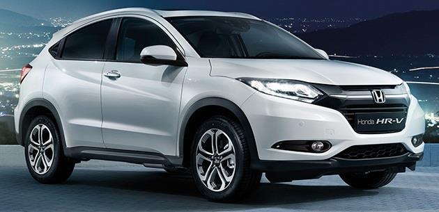 Honda HR-V Fiyatı Açıklandı