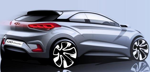 Hyundai 10 Aralikta 4 Yeni Modelini Tanitiyor