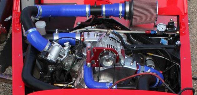 İngiliz Firmadan Çığır Açan Rotary Motor