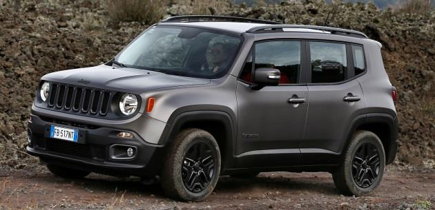 Jeep Temmuz 2016 Kampanyas�