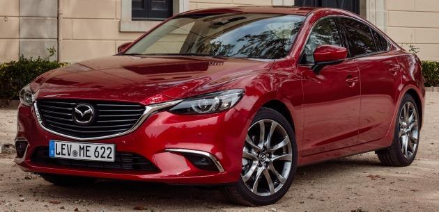 Mazda Yeni Motor Teknolojisi ile Tüketimi Yüzde 30 Azaltacak
