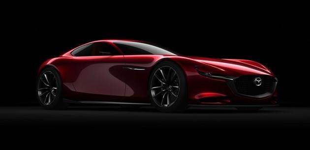 Mazda'dan Cenevre 2016 Yenilikleri