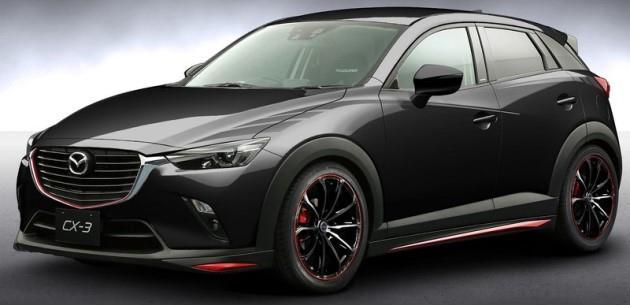 Mazda'nın 2016 Tokyo Konseptleri