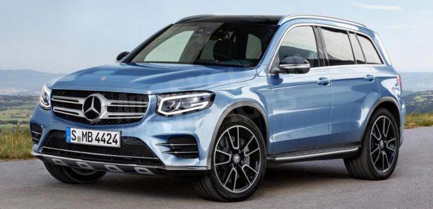 Mercedes-Benz kompakt otomobil serisini sekiz modele çıkartıyor