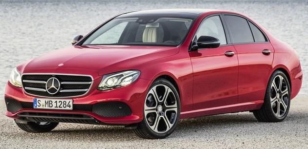 Mercedes-Benz Sat��lar�nda Rekor Art��