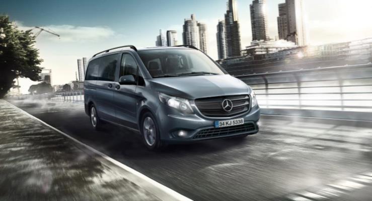 Mercedes-Benz T�rk�ten Ekim ay�na �zel f�rsatlar