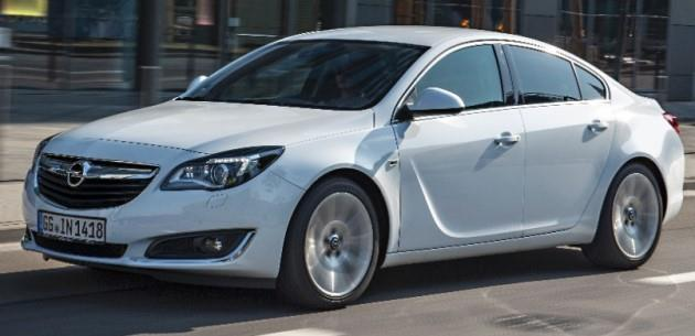 M��terilerinin Opel'e G�veni Tam