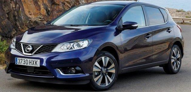 Nissan Pulsar Fiyatı Türkiye'de Belli Oldu