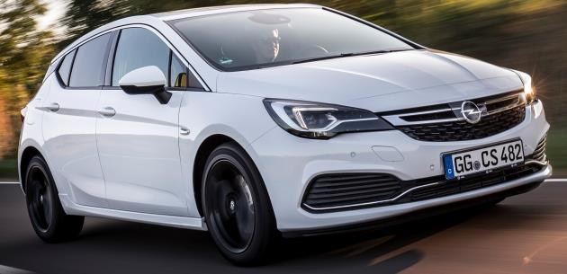 Opel Astra OPC Line Fiyatı Açıklandı
