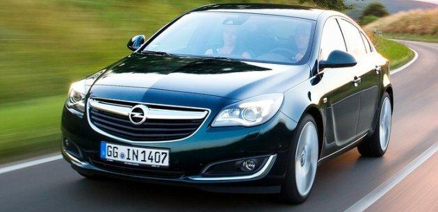 Opel Insignia 1 6 Dizel Otomatik Haziran 2015 Te Turkiye De