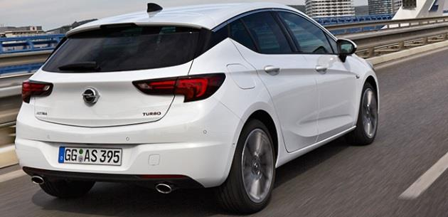Opel'in �lk Kez Yeni Astra'da Sundu�u Is�tma Teknolojisi