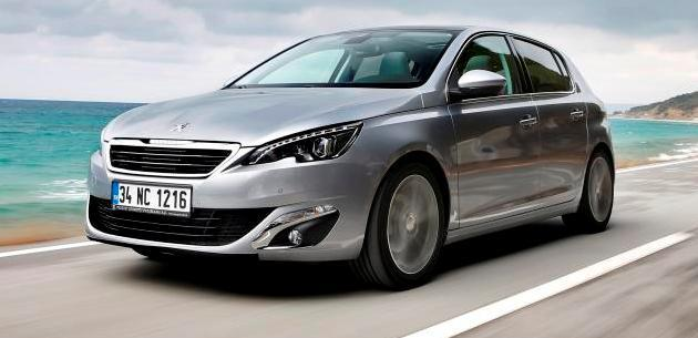 Peugeot T�rkiye�den 2015 Ekim Kampanyas�